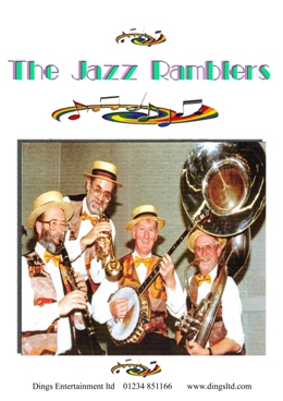 The Jazz Ramblers Image