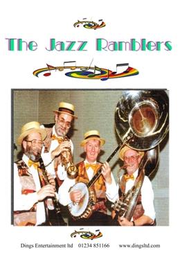The Jazz Ramblers Image