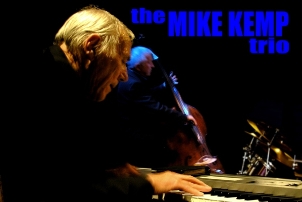 Mike Kemp Jazz Trio Image