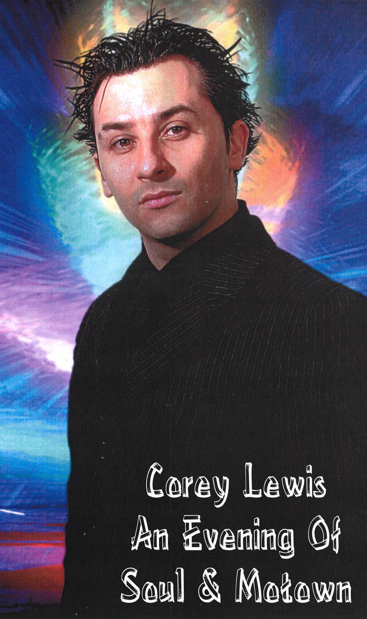 Corey Lewis